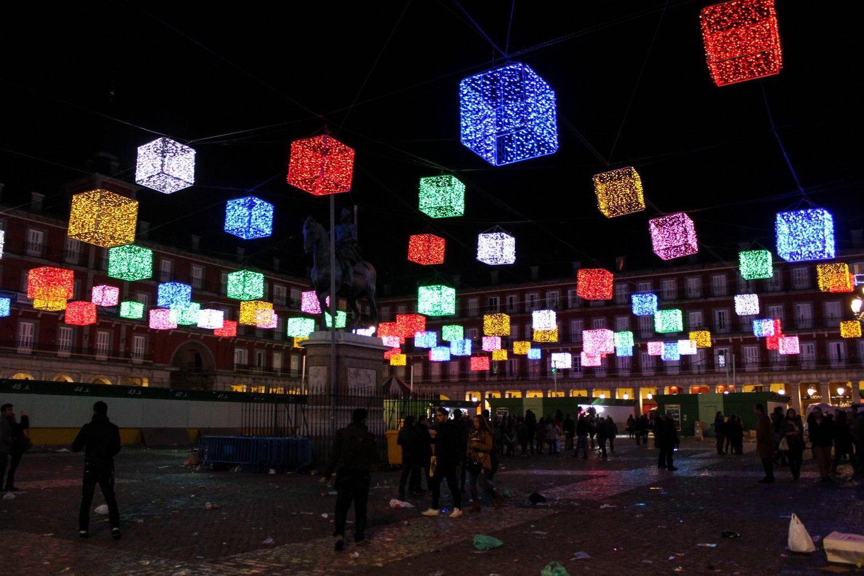 6 x waarom Madrid in december een goed idee is