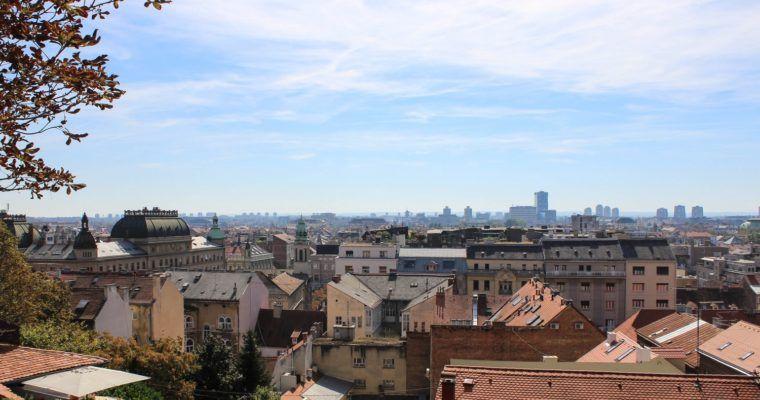 24 uur in Zagreb: 9 hoogtepunten!