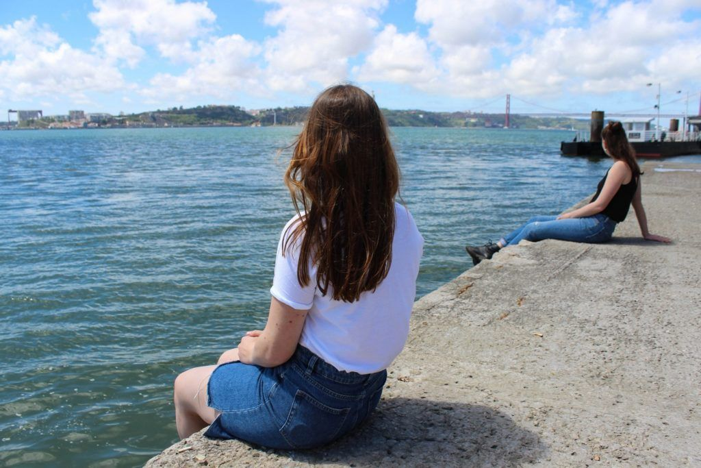 Taag Lissabon