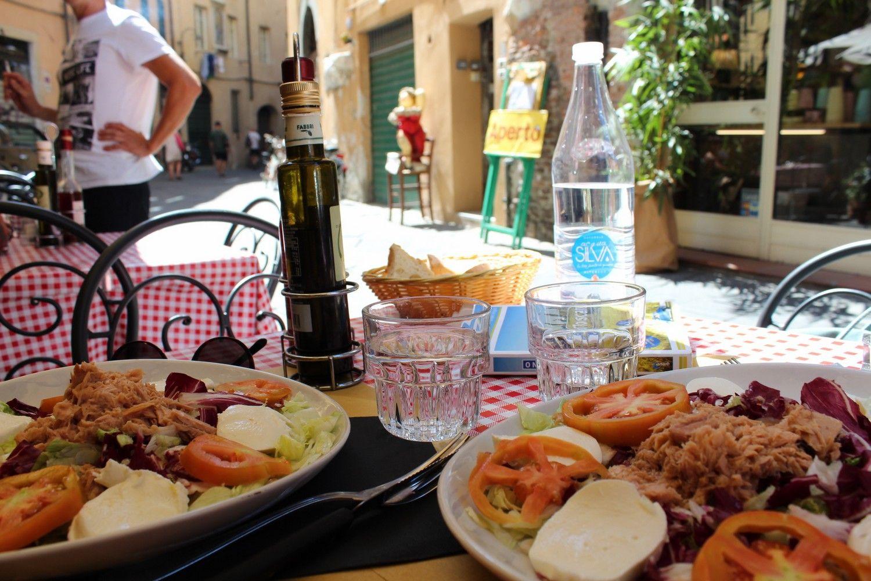 Top 5 lekkerste Italiaanse gerechten in Toscane!
