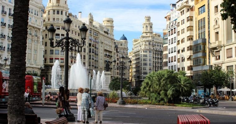 Valencia, de perfecte citytrip: 10 hoogtepunten!