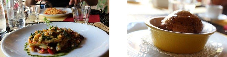 Eten in Toscane, Italië