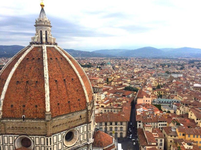 Kathedraal Florence