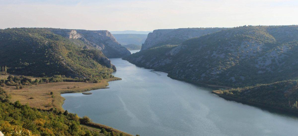 Nationaal Park Krka: bewonder de Krka Watervallen