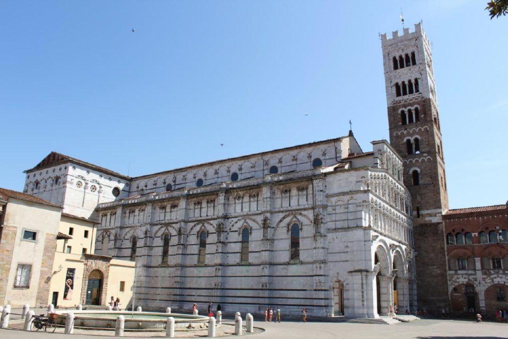 Duomo di San Martino Lucca