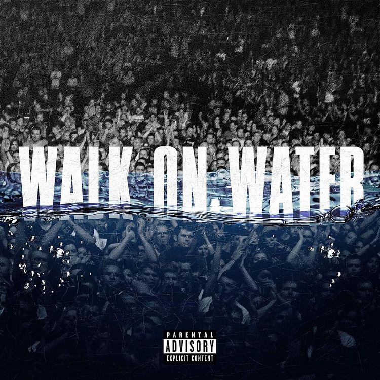 Eminem ft. Beyoncé - Walk On Water
