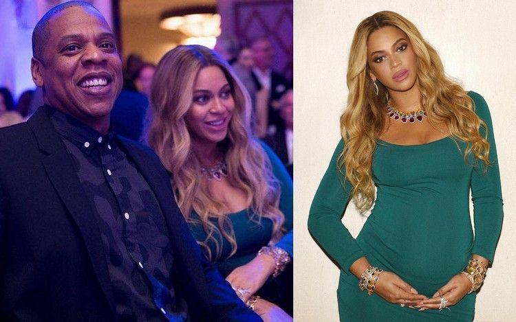 Beyoncé en Jay-Z bij de Oscars pre-dinner