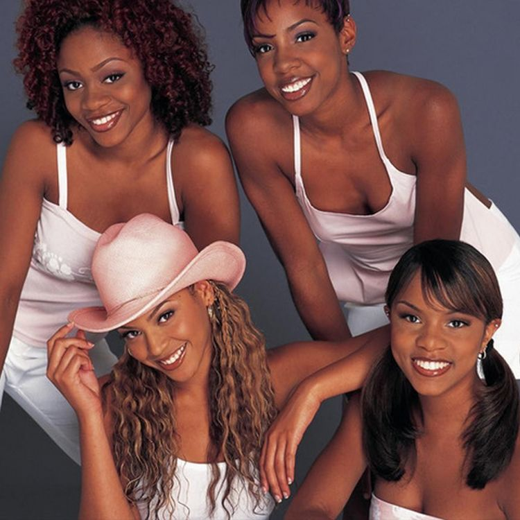 Destiny's Child - No, No, No