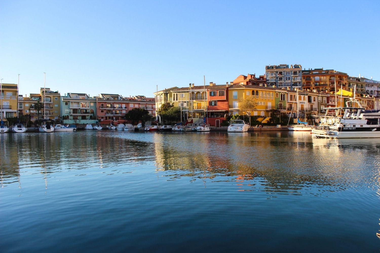 Een uitstapje naar Port Saplaya: 'klein Venetië' vlakbij Valencia!