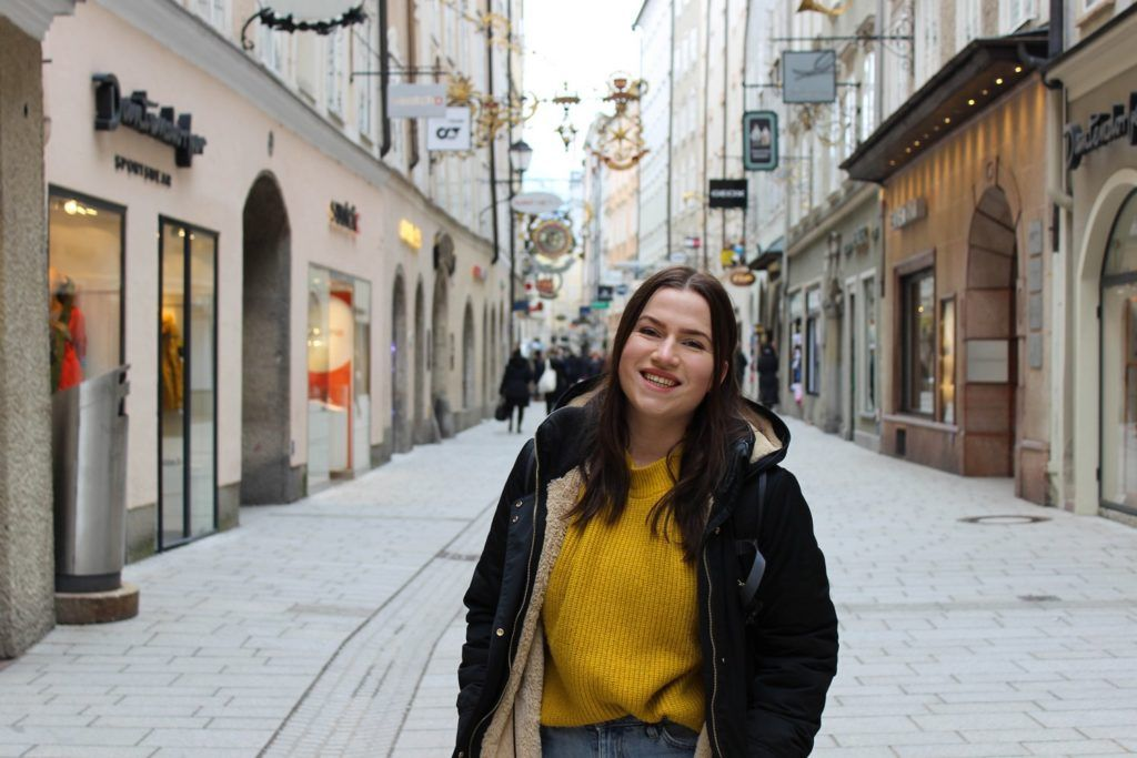 Bregke in Salzburg 2