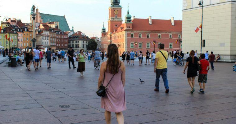 Wat te zien in Warschau? 10 Bezienswaardigheden!