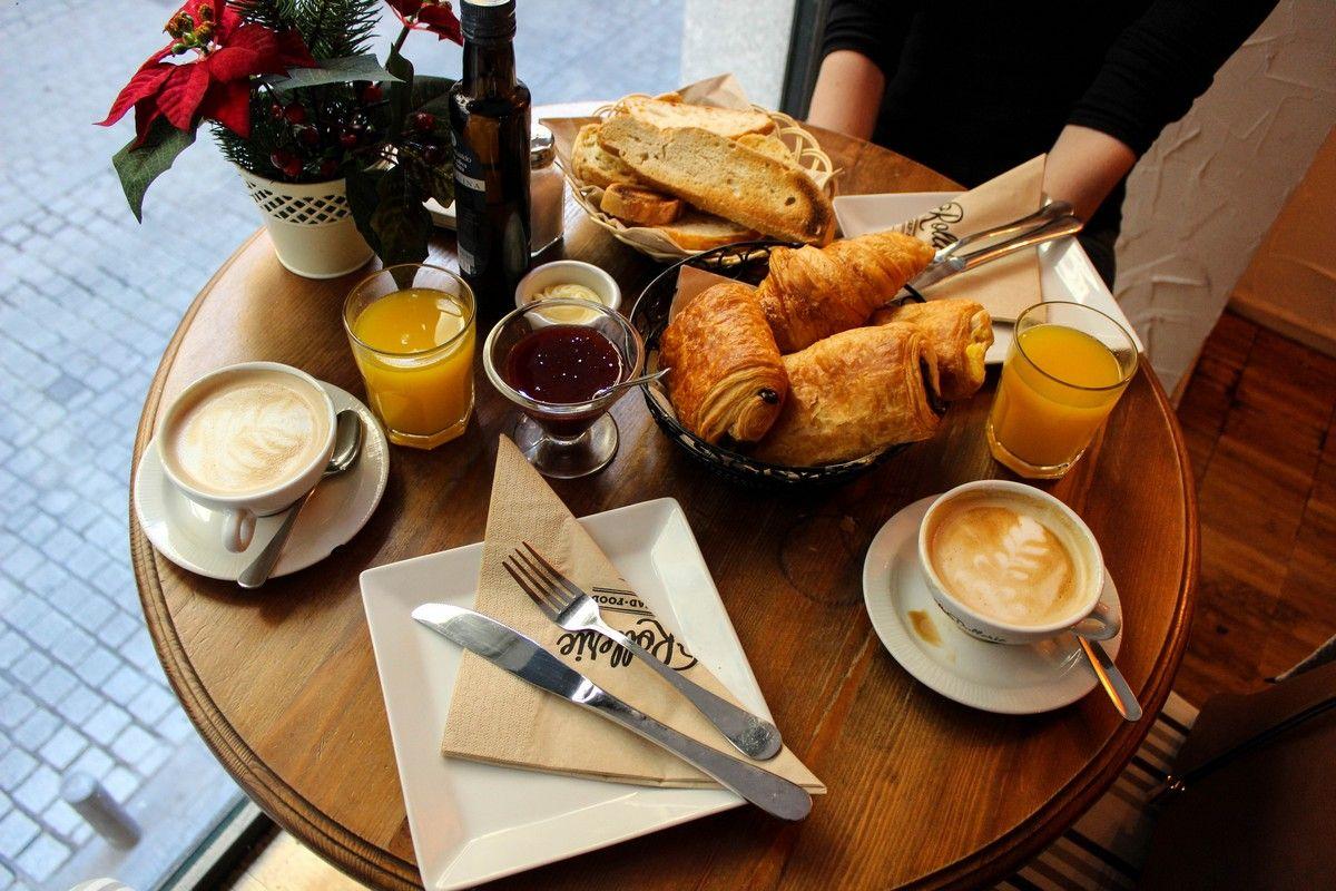 Ontbijten in Valencia: de leukste ontbijt hotspots!