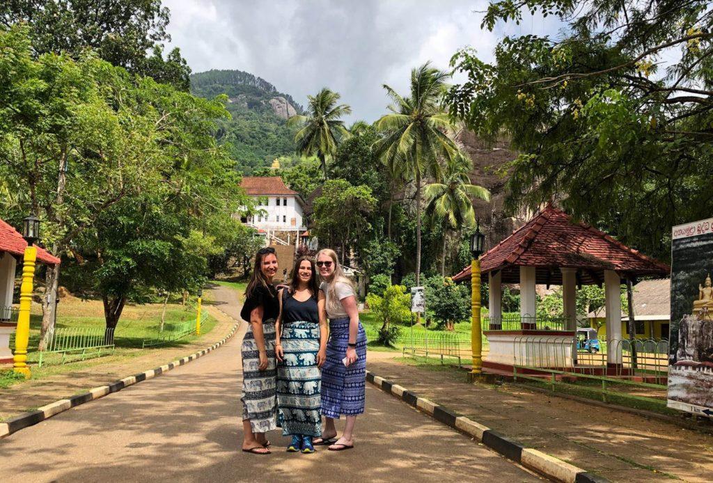 Onze backpackreis door Sri Lanka en de Malediven