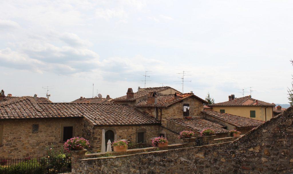 Panzano & Greve in Chianti