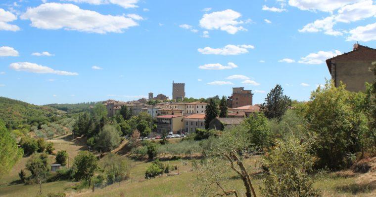 De 5 mooiste idyllische dorpjes in de Chianti wijnstreek