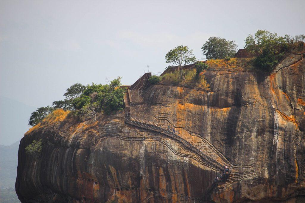 De Lion Rock (Leeuwenrots)