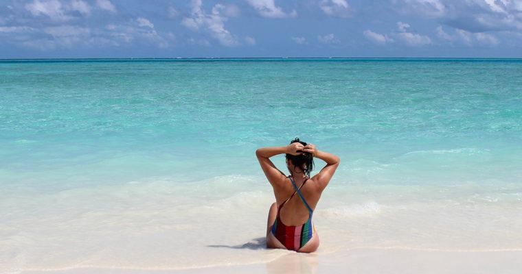 Backpacken naar de Malediven: onze ervaring & tips!