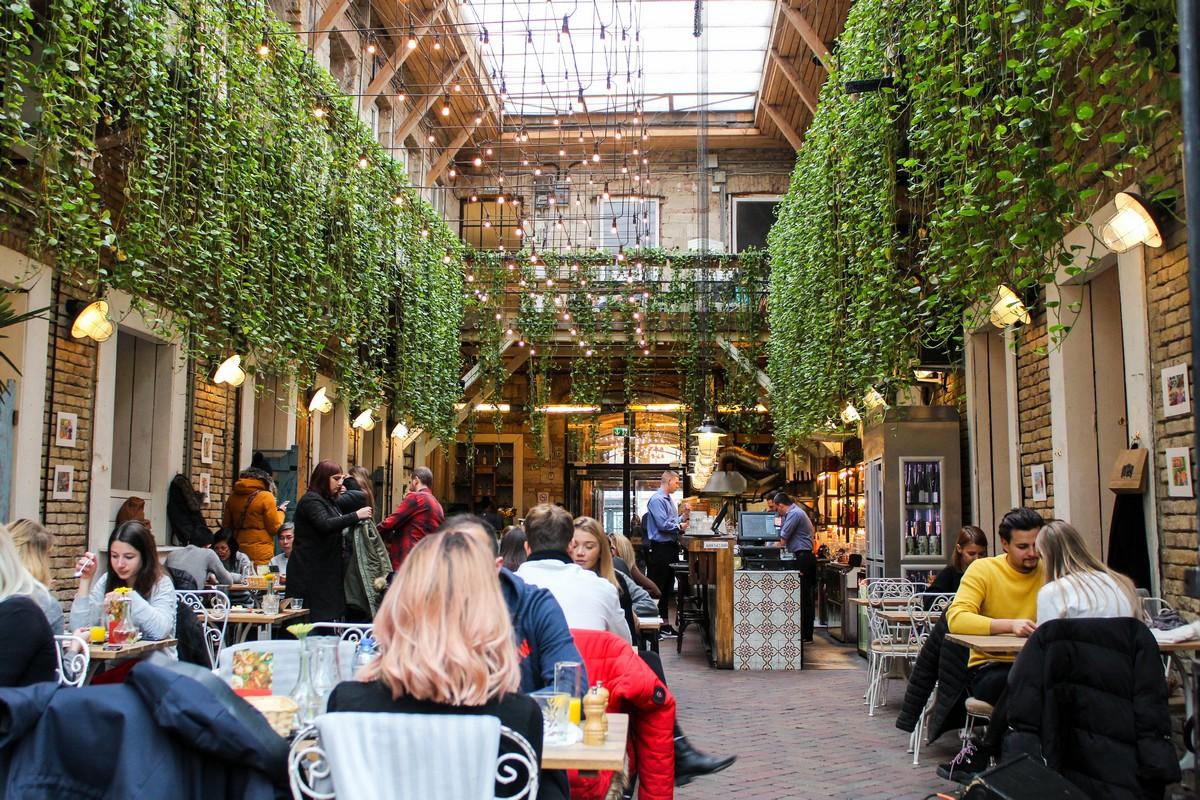 Uit eten in Boedapest: 7 leuke en betaalbare restaurants