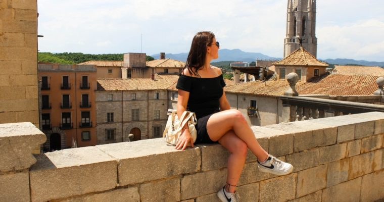 Reisverslag: 3 dagen op citytrip naar Girona!