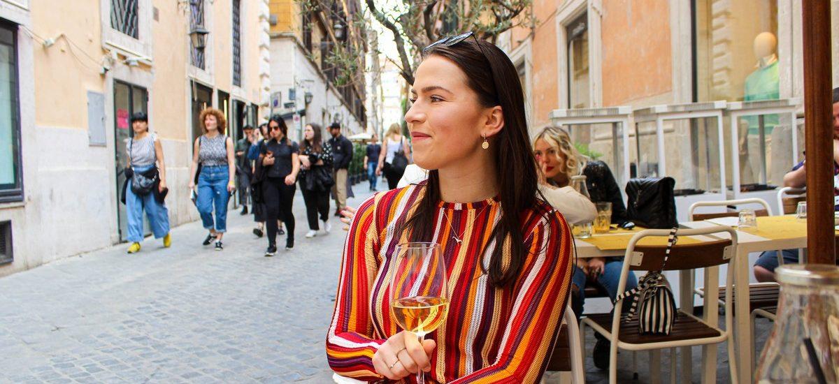 Uit eten in Rome: de 8 leukste restaurants!