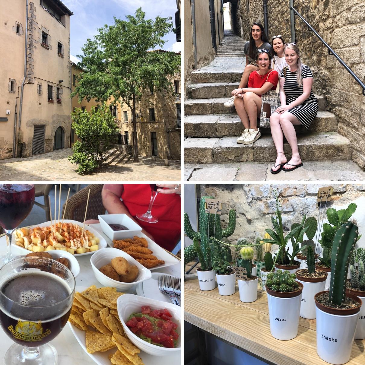 Citytrip Girona