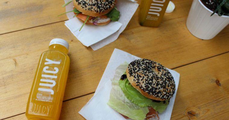 De beste 6 lunch hotspots van Boedapest!