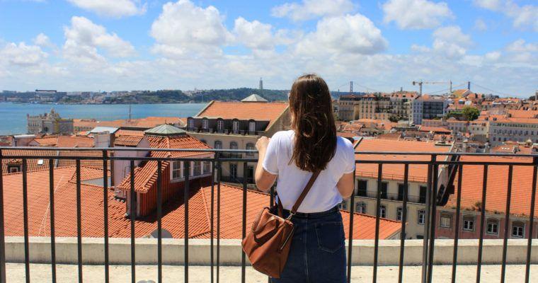 Een citytrip naar Lissabon: de mooiste plekjes!
