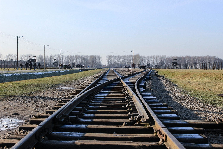 Een bezoek aan Auschwitz en Birkenau