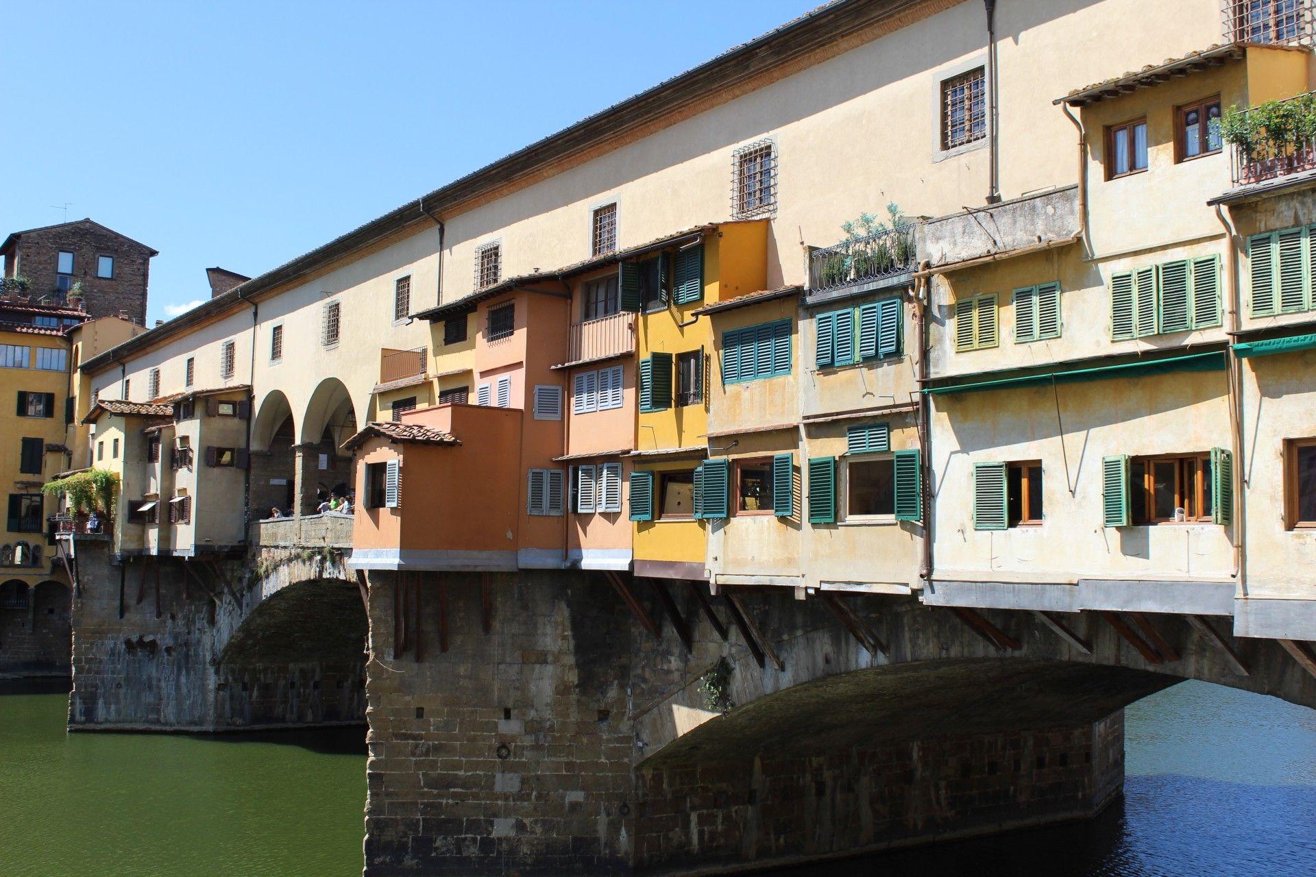 Alle bezienswaardigheden van Florence!