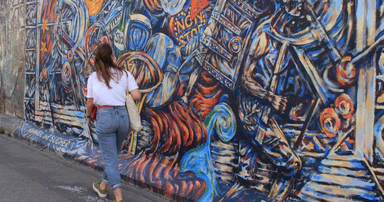 8 dingen die je echt gezien moet hebben in Berlijn!