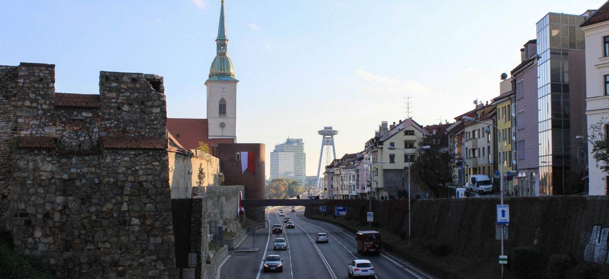 Een citytrip naar Bratislava: 7 bezienswaardigheden
