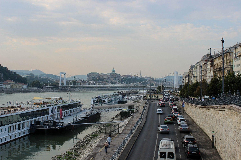 10 bezienswaardigheden die je niet mag missen in Boedapest!