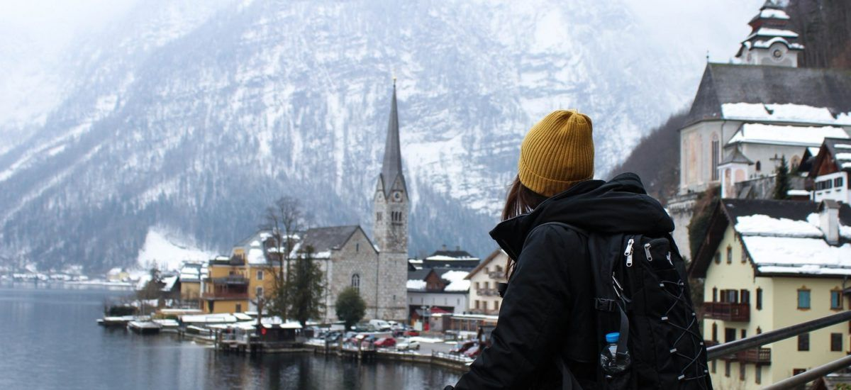 Citytrip Hallstatt in de winter: Alle bezienswaardigheden op een rijtje!