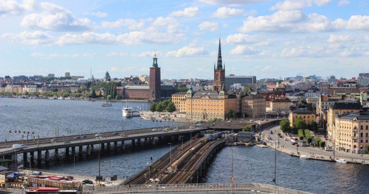 Citytrip Stockholm: deze bezienswaardigheden mag je niet missen!