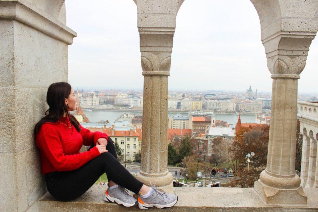 Bregke in Boedapest