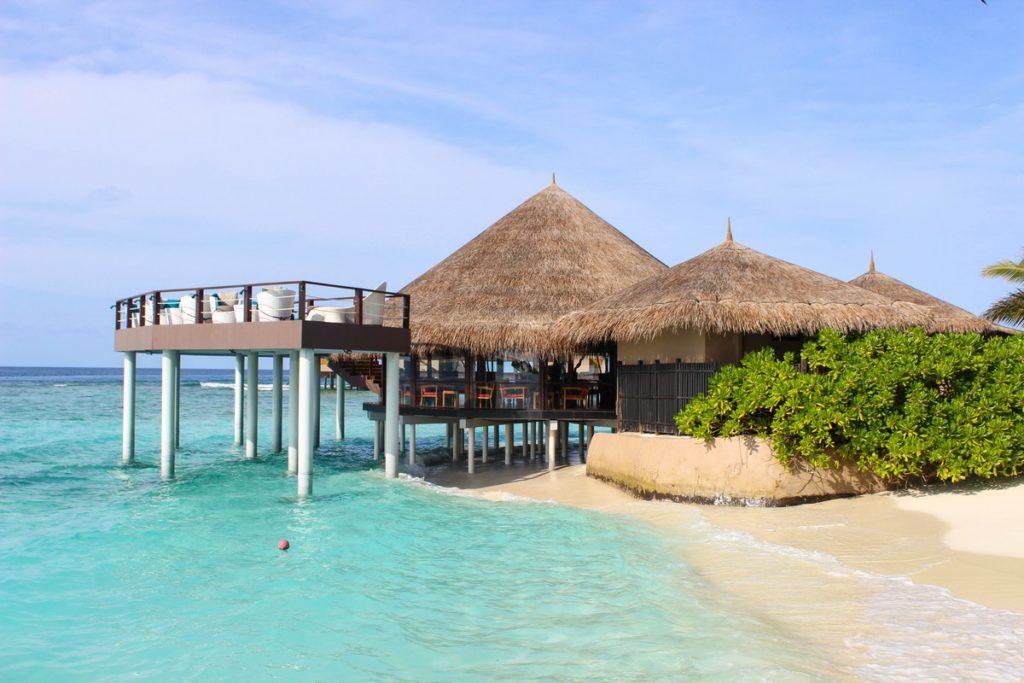 Adaaran Prestige Vadoo op Vaadhoo Island 2