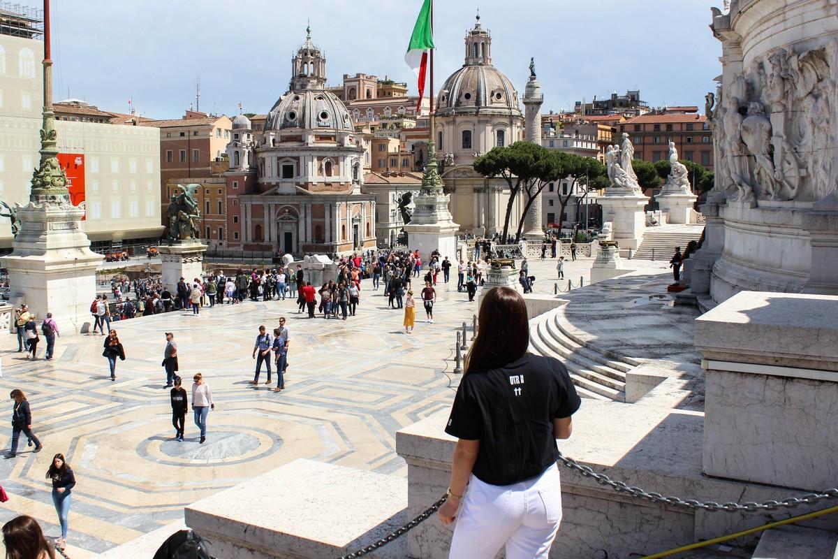 Citytrip Rome: deze 12 bezienswaardigheden mag je niet missen!