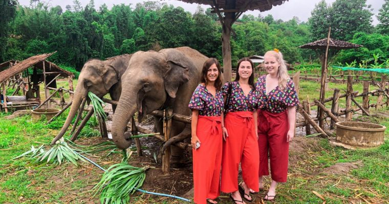 Reisverslag: 3 weken backpacken door Thailand!