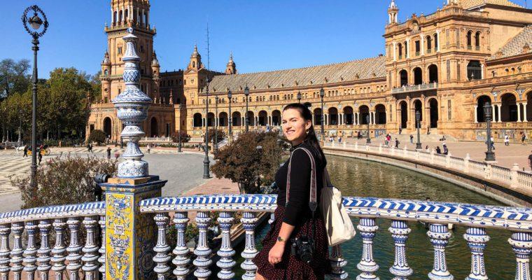 Reisverslag: op stedentrip naar het zonnige Sevilla!