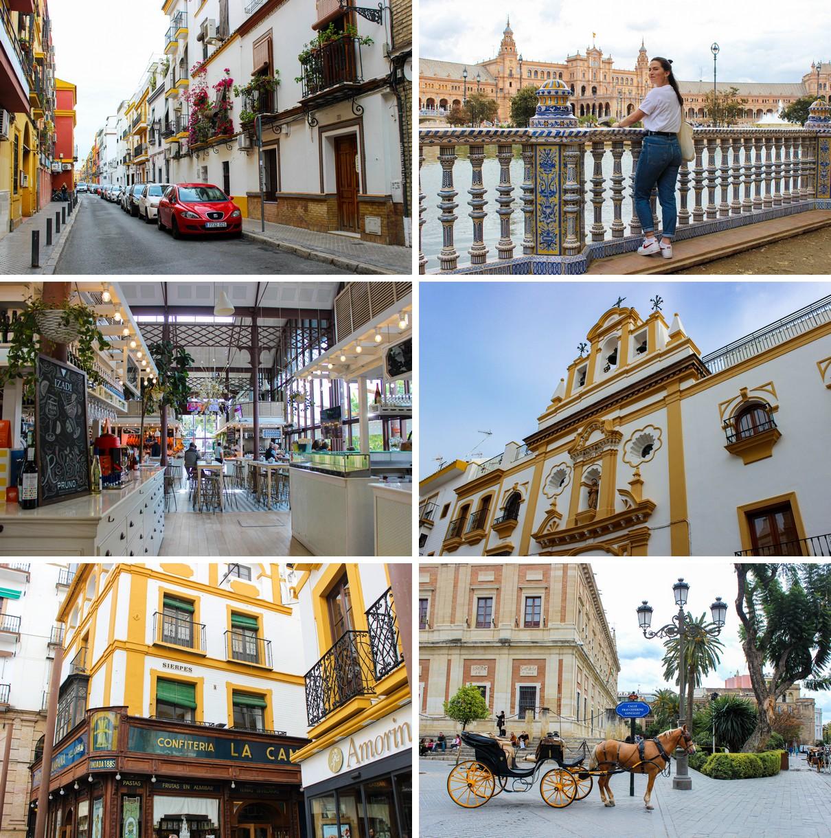 Citytrip Sevilla Dag 2