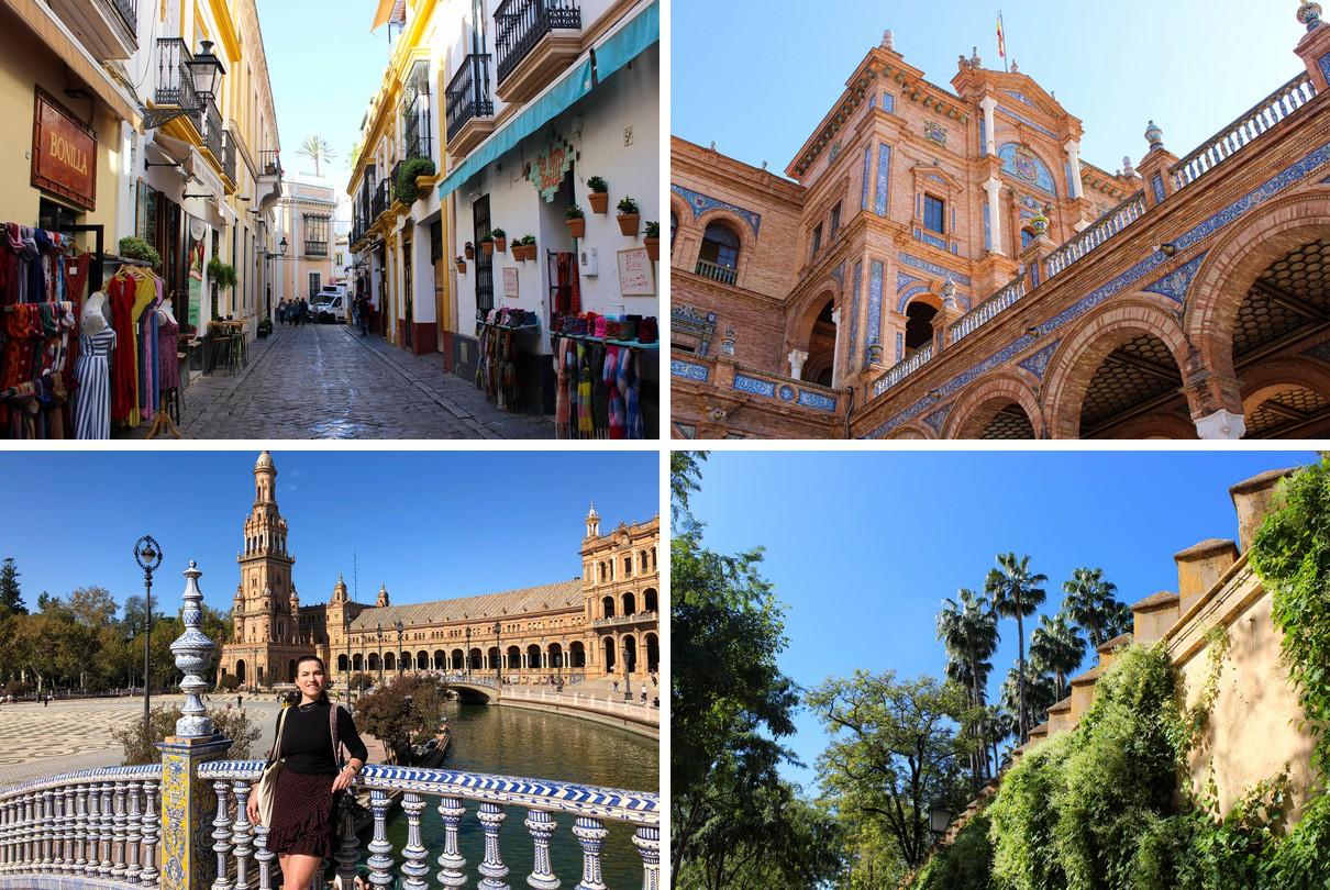 Citytrip Sevilla Dag 3a