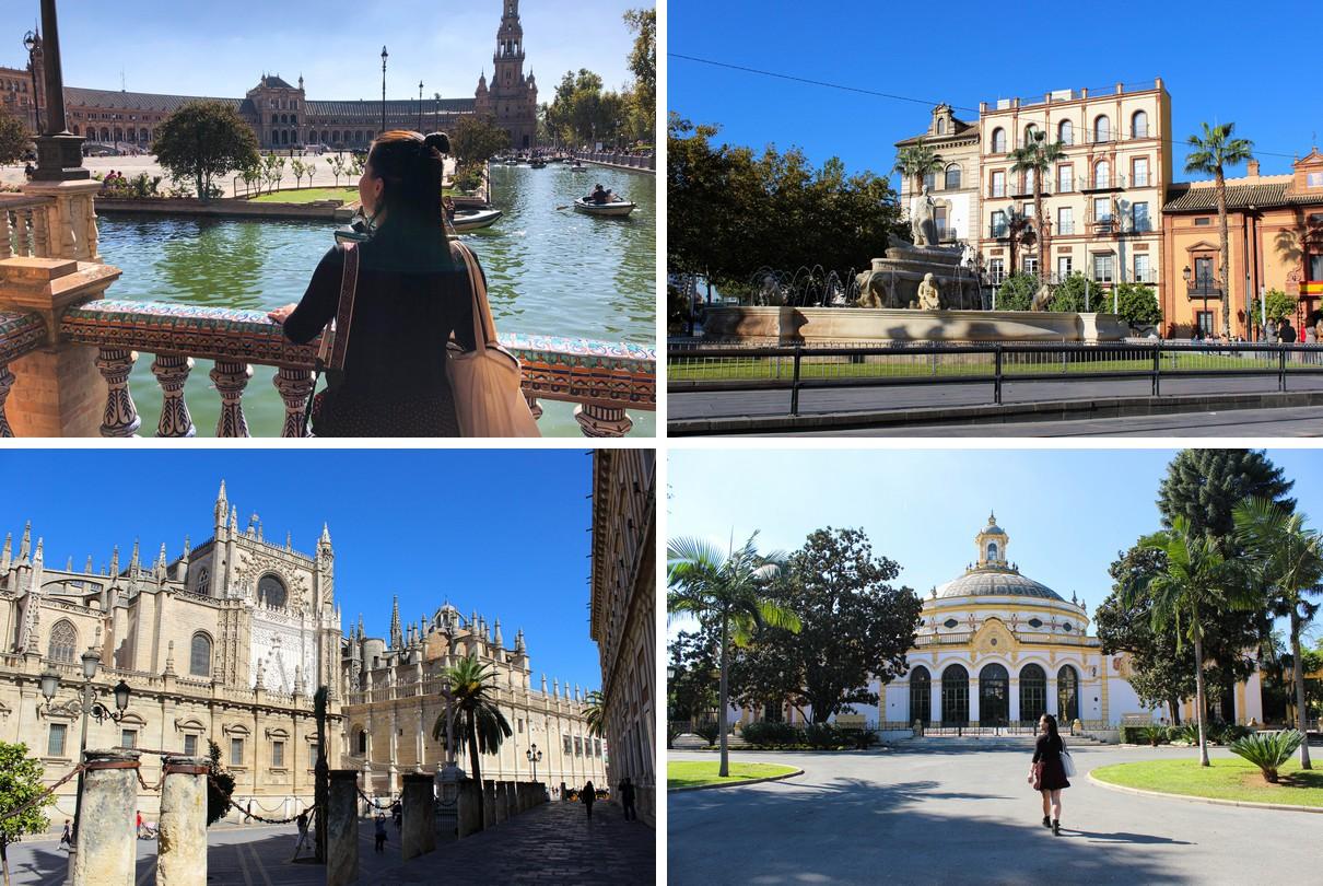 Citytrip Sevilla Dag 3b