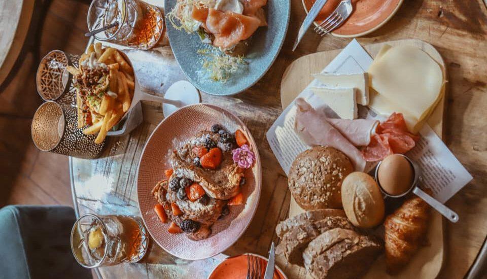Lunchen in Winterswijk: de 5 leukste hotspots!
