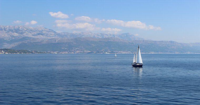 Startersgids voor reizen met de boot!