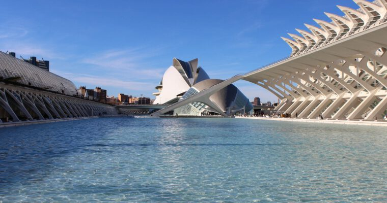 Citytrip Valencia : 10 leuke dingen om te doen!