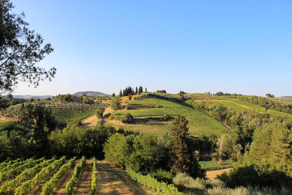 Reisverslag Toscane