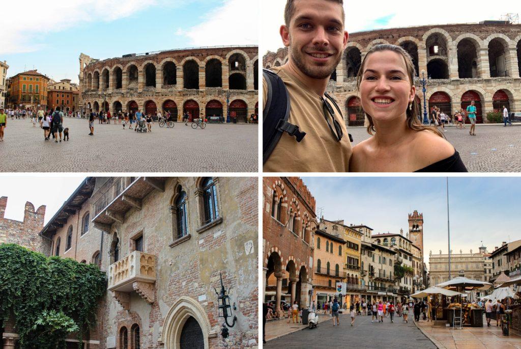 Dag 2: Een dagje in Verona