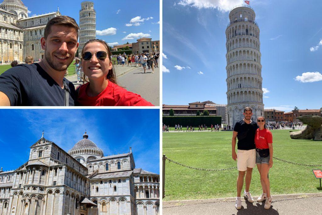 Reisverslag Toscane dag 10