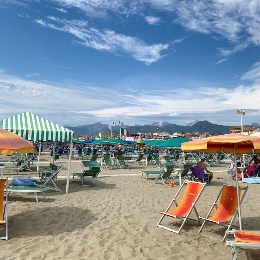 Reisverslag Toscane 11
