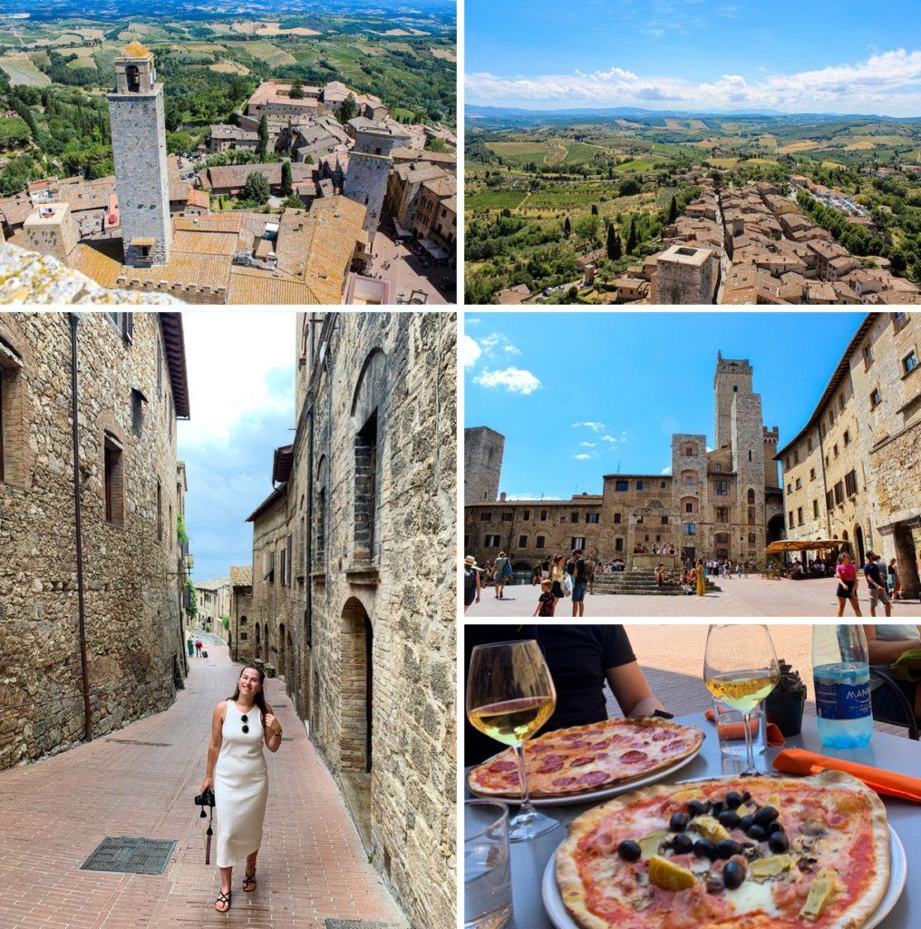 Reisverslag Toscane Dag 8B